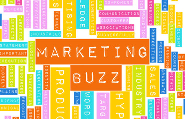 Marketing Buzz
