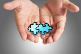 pixel puzzle icon