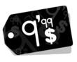 Economy card art