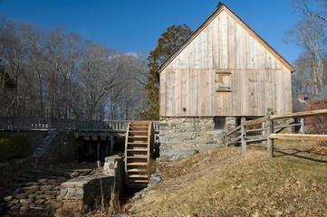 Mill 4167