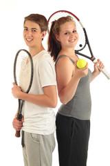 Tennis 5.12