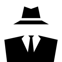 Anonimo invisible.
