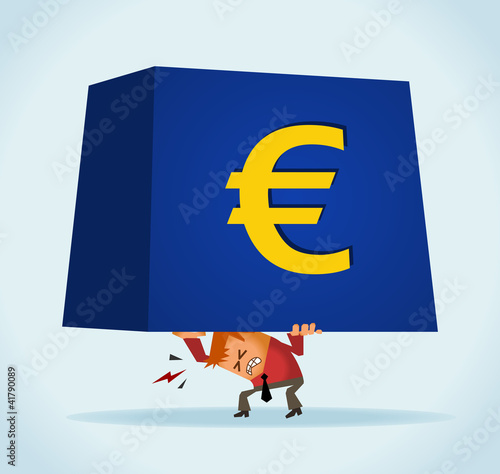 European on monetary crisis