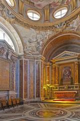 Roma, basilica di Santa Sabina, part.