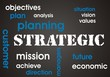 tableau strategic