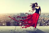 Fototapety Paint