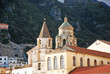 Amalfi's monuments