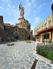 sanctuaire de saint joseph le puy en velay