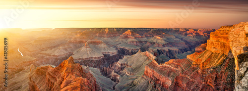 Fotobehang Canyon Grand Canyon