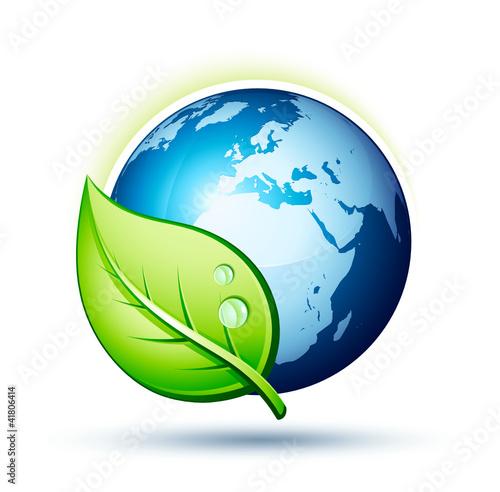écologie planète terre