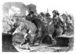 1789 Prise de la Bastille - French Revolution