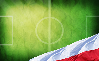 Fussball Polen