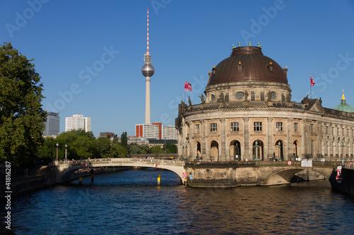 Fototapeten,museum,berlin,deutschland,spree