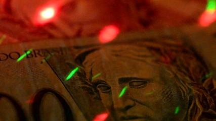 Caos financiero 金融混乱 Financial chaos