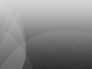 Dark gray background Alanyja, cleanleaf design