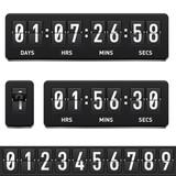 Fototapety Countdown timer