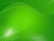 Background Vivezium Green, theme of space