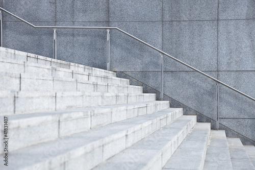 Treppe - Wand - 41831407