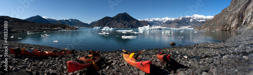 Columbia Glacier - 41832880