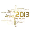 2013 From Us