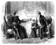 2 Men - Napoleon III - 19th century