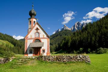 Sankt Johann in Ranui