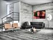 High light Living room