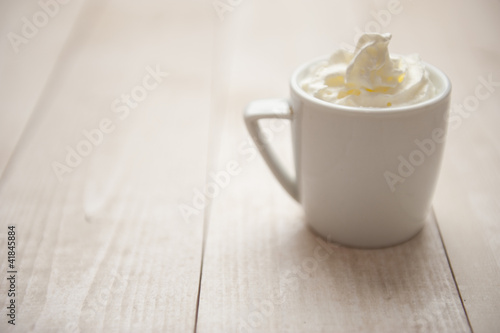 Coffe with Cream