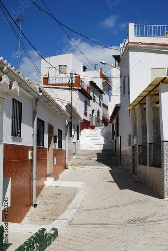 Townhouses, Velez Malaga, Spain © Arena Photo UK