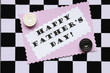 Stock Photo Fathers Day Card. Stock Cards Photos Pictures Images