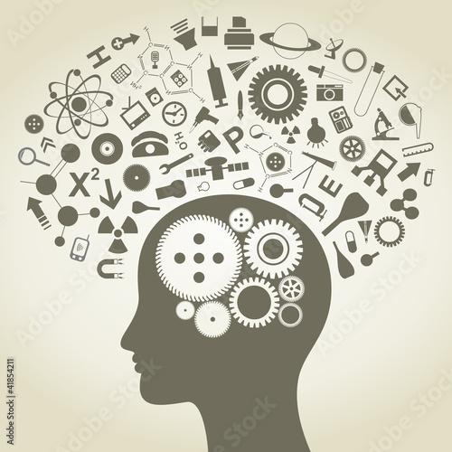Science head