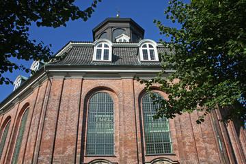 Rellingen church