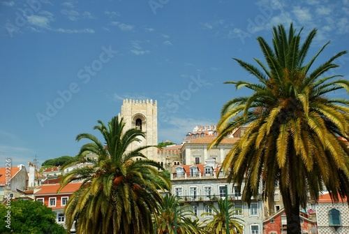 Lisboa Poster