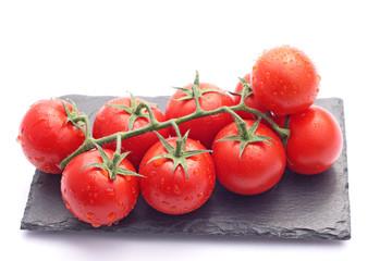 Brochette de tomates