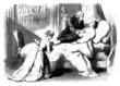 Dying Man - 18th century