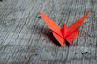 Farfalla origami - 41868454