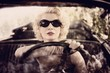 Fototapeten,antikes,autos,cabrio,antrieb