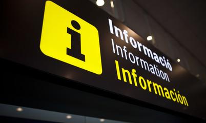 Se–al informacion