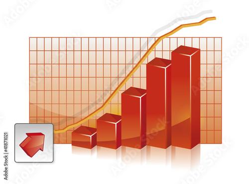 poster of augmentation des pertes, de la dette