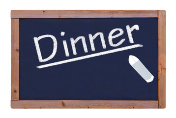 Dinner  #120526-002