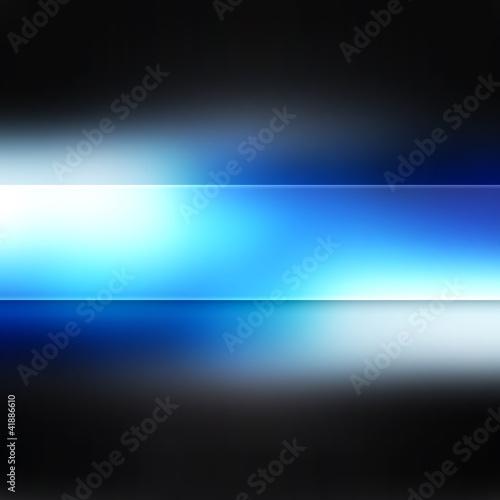 Blur stripe