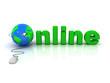 Online concept