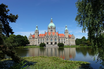Hannover City