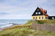 Haus auf Düne in Skagen, Dänemark 2 - TLerch