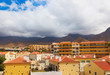 Las Americas in Tenerife island - Canary
