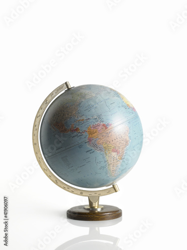 globe - map of the world - mappamondo