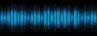 Blauer Equalizer