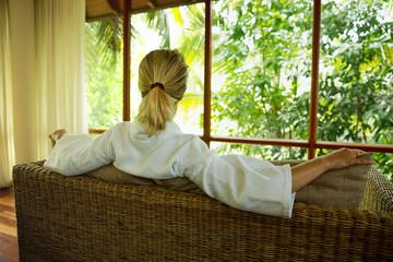 relaxant