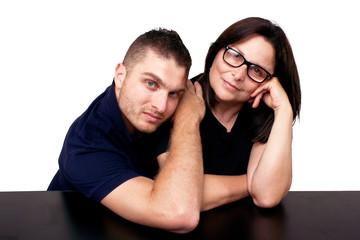 Madre & Figlio