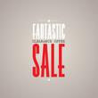 Fantastic offer Sale